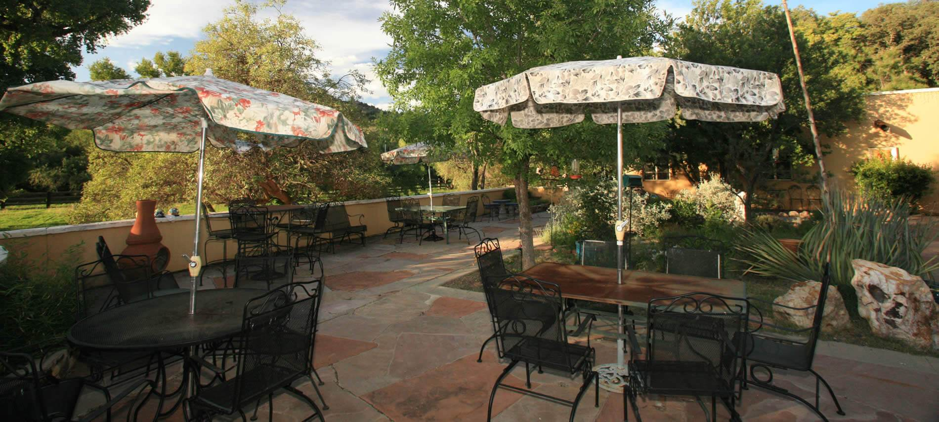 Bed and Breakfast in Southern Arizona